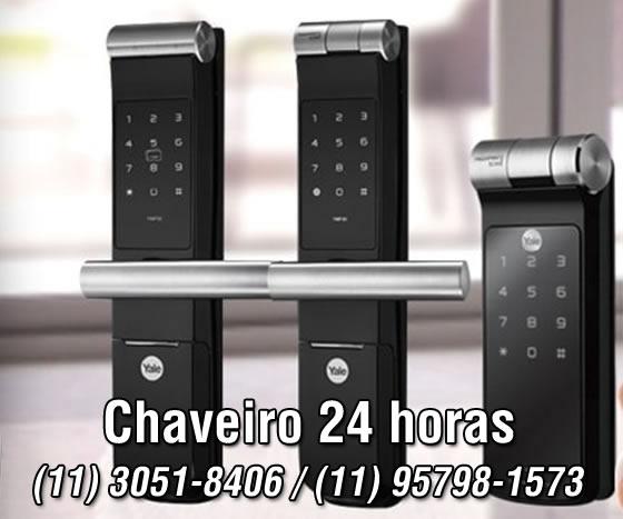 Chaveiro Abloy